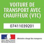 Vignette VTC Genève de la société ALL TRANSFERS